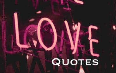 Love quotes that will make you smile