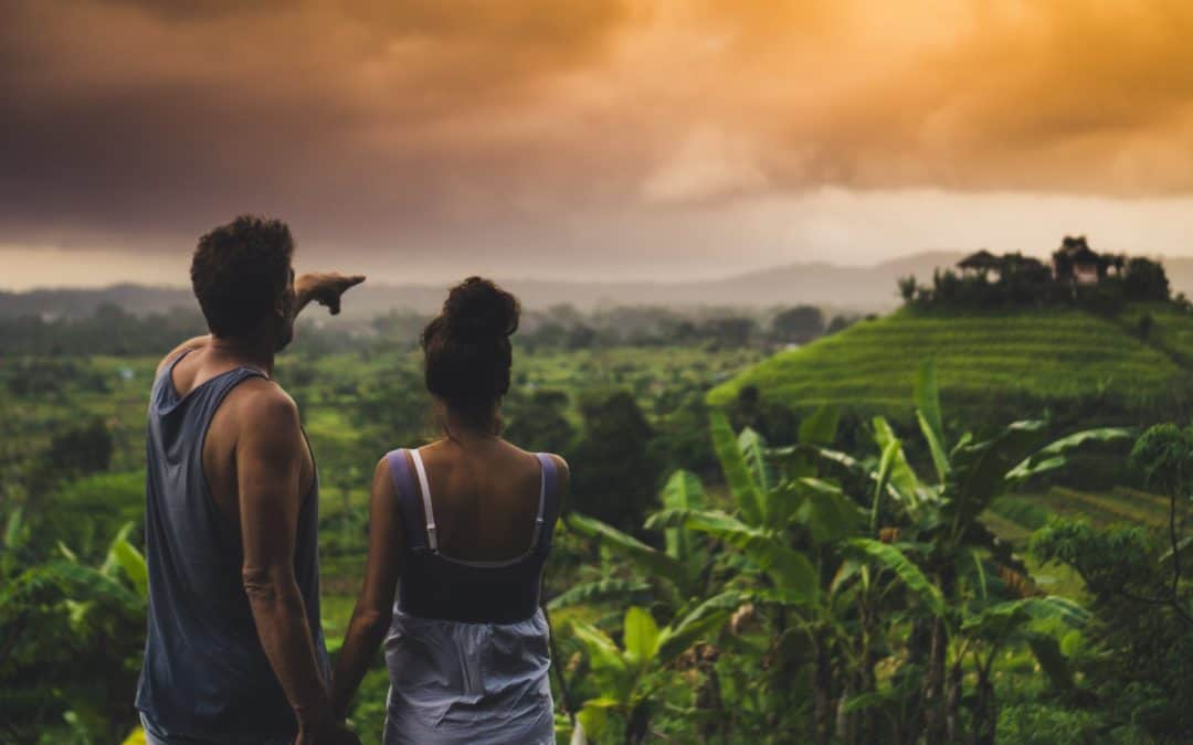 Activities for couples in Bali